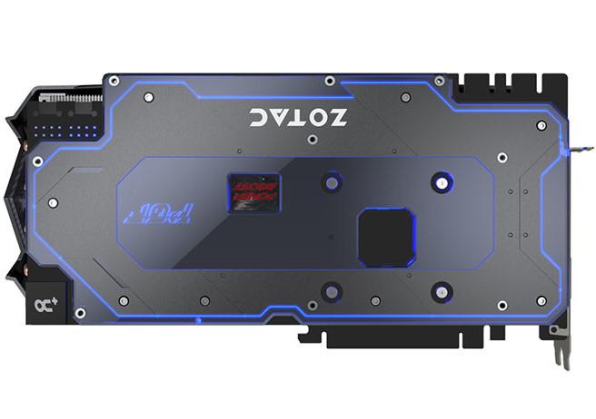 ZOTAC GeForce GTX 1080 Ti PGF Edition 600 03