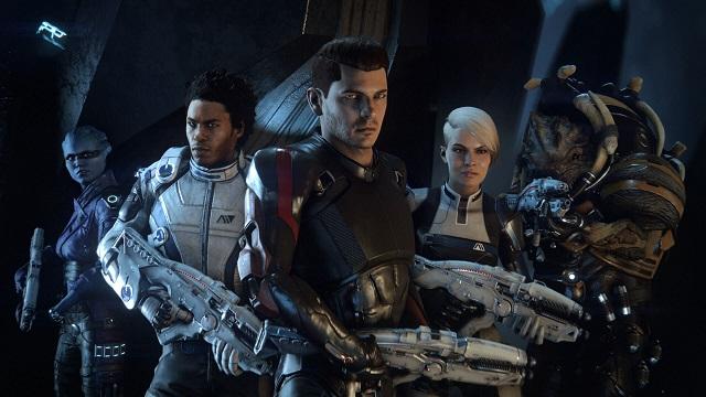[Game Tips] รวม 13 เทคนิคเบื้องต้นที่ควรรู้ก่อนเข้าเล่นเกม Mass Effect: Andromeda ลดการงงที่อาจจะเกิดขึ้น