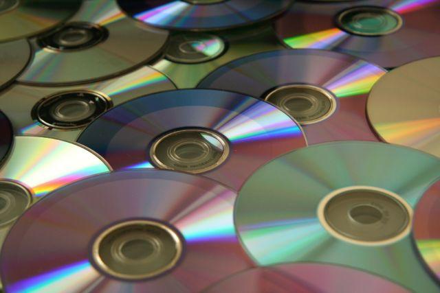 discs 600