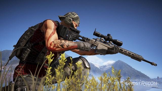 [Game Tips] เฉลยจุดเก็บลำกล้องปืน Sniper ใน Ghost Recon Wildlands คอซุ่มยิงต้องดู!