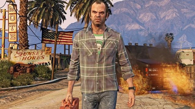 [เกมลดราคา] Grand Theft Auto 5 ลดราคา 50% โคตรถูกบน Steam เพียง 749.50 บาทรีบจัดก่อนหมดเวลา!