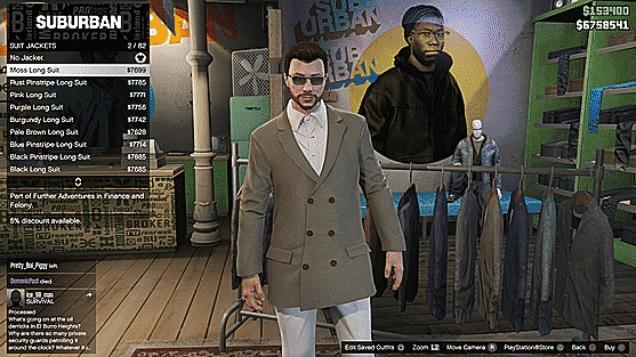 Game Tips] เทคนิคการเล่นสิ่งที่ควรทำใน GTA 5: Online และวิธี ปั๊มเงินให้รวยฉบับมือใหม่หัดเล่น - Notebookspec