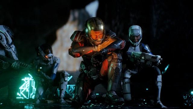[Review] Mass Effect: Andromeda ตะลุยอวกาศสำรวจดาวกับความสนุกเพลิดเพลินไม่แพ้ภาคก่อน ๆ