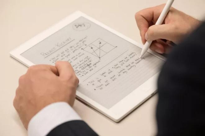 reMarkable paper tablet 600 01