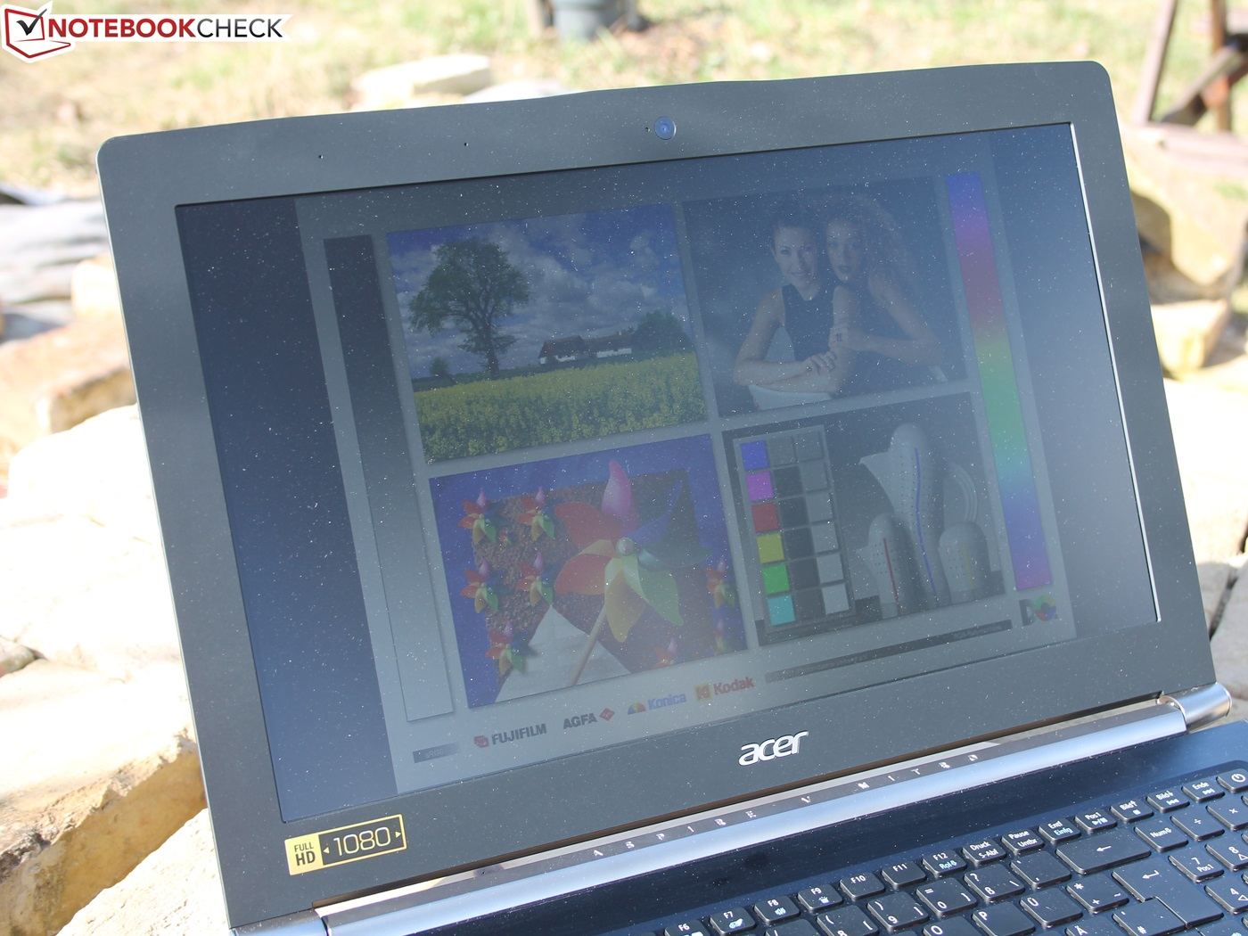 review Acer Aspire V15 Nitro BE VN7-593G 600 18