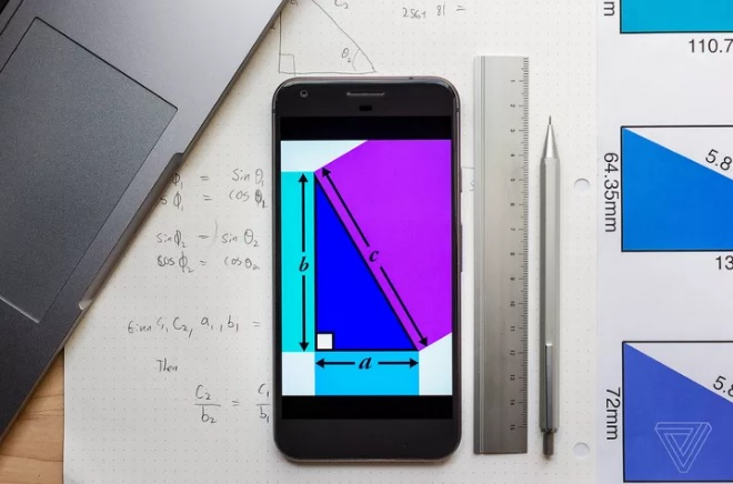 we choose use Pythagoras to measure screen size in 2017 600 01