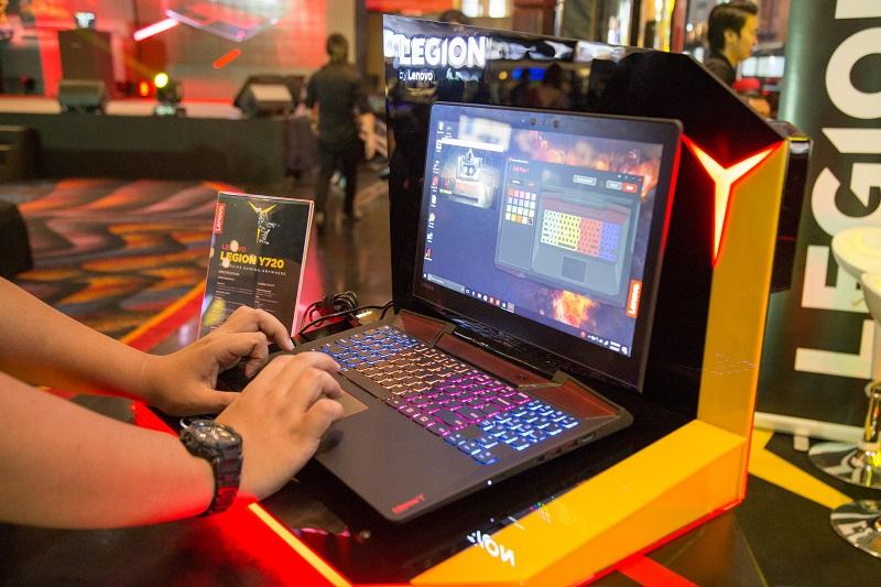 Gaming Notebook] 5 เรื่องควรรู้ ก่อนซื้อ Lenovo Legion Y520