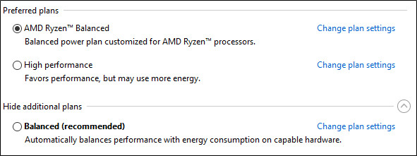 AMD Releases Balanced Power Plan for Windows 600 02