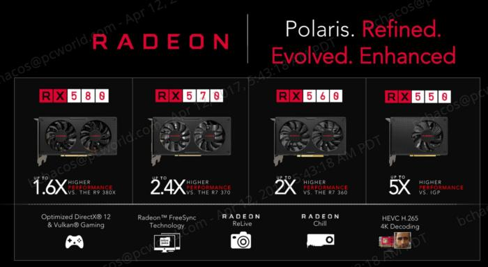AMD new RX 500 series 600 01