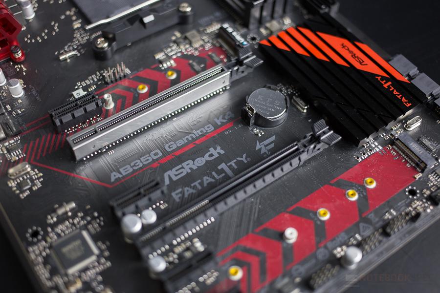 ASRock AB350 Gaming K4-14