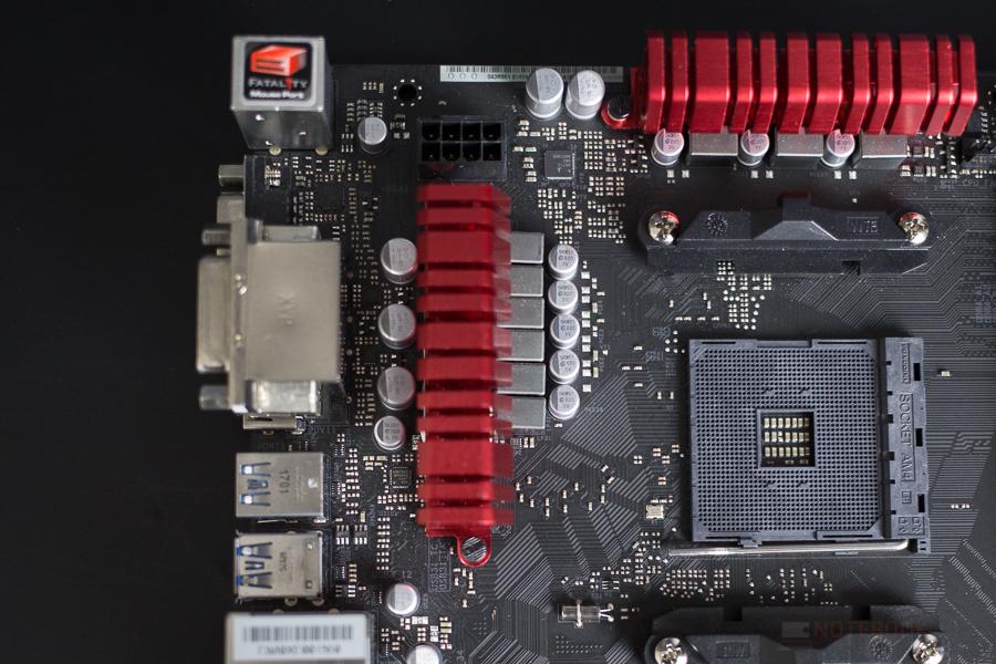 ASRock AB350 Gaming K4-18