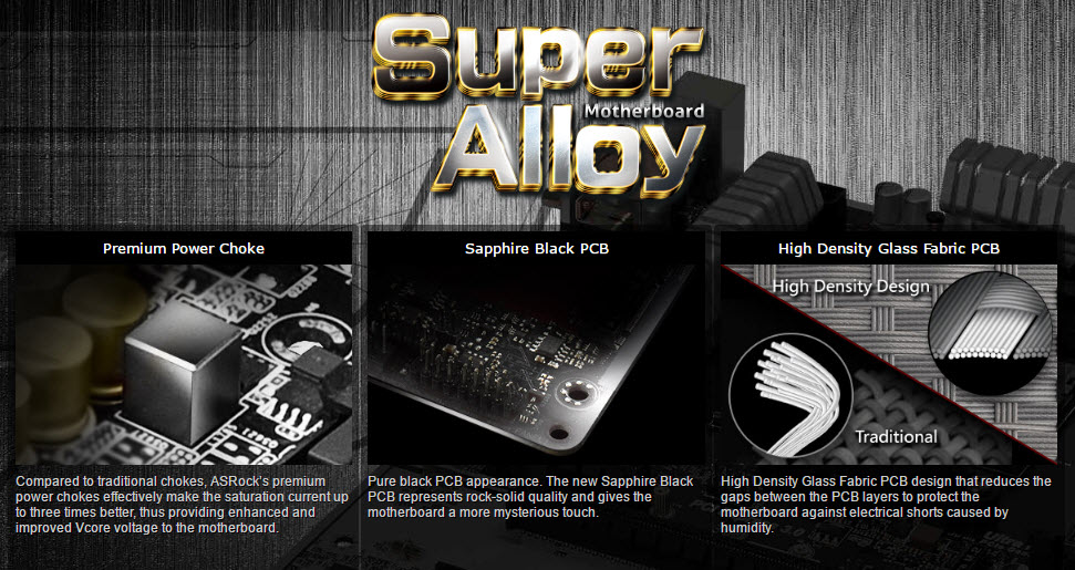 ASRock AB350 Pro-SuperAlloy