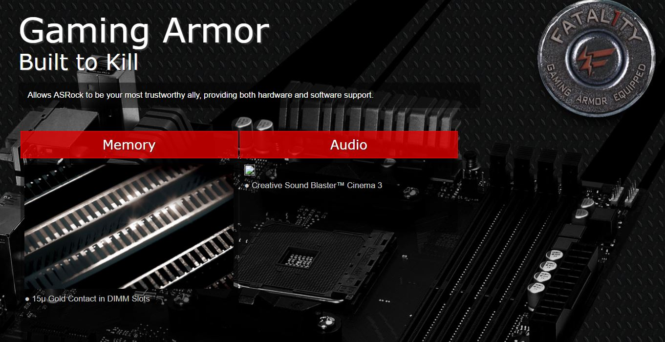 ASRock Fatal1ty AB350 Gaming K4 -feature (8)
