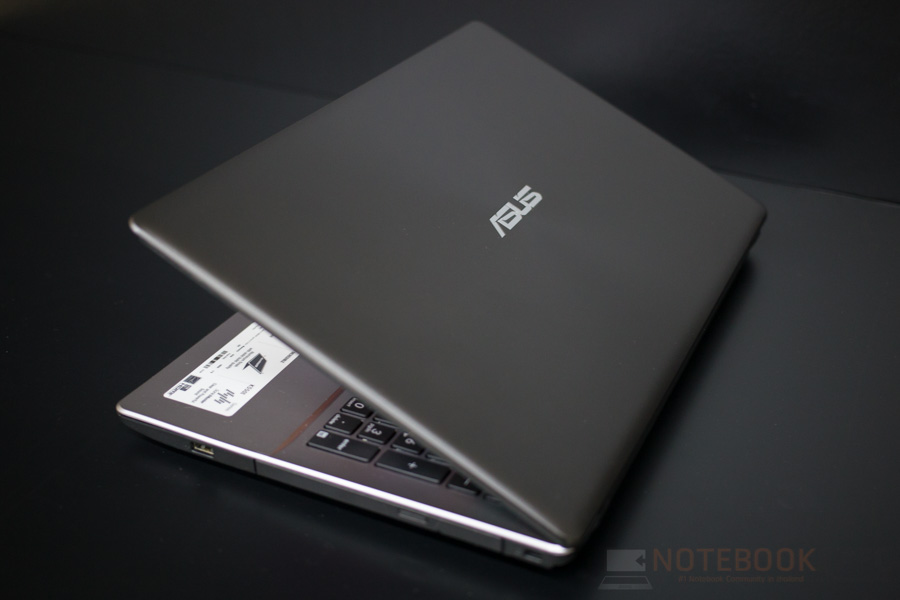 ASUS K550IU AMD Notebook Review-24