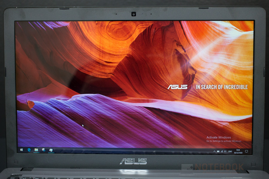 ASUS K550IU AMD Notebook Review-4