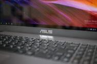 ASUS K550IU AMD Notebook Review 8