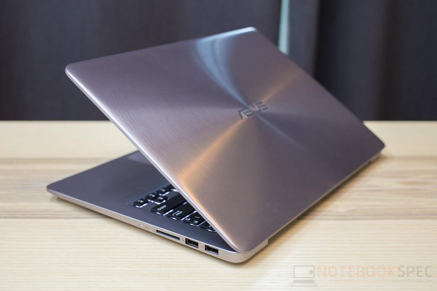 ASUS ZenBook UX410 Review-20