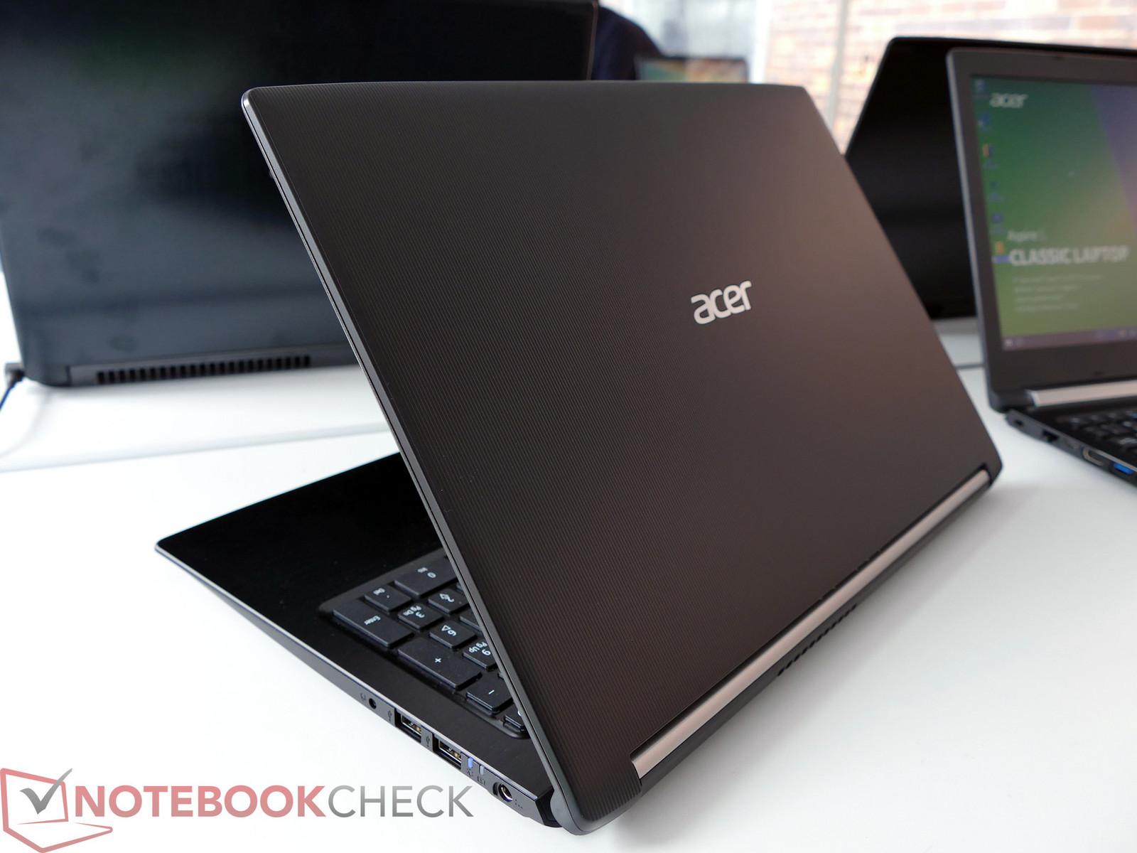 Acer Aspire 5 600 01