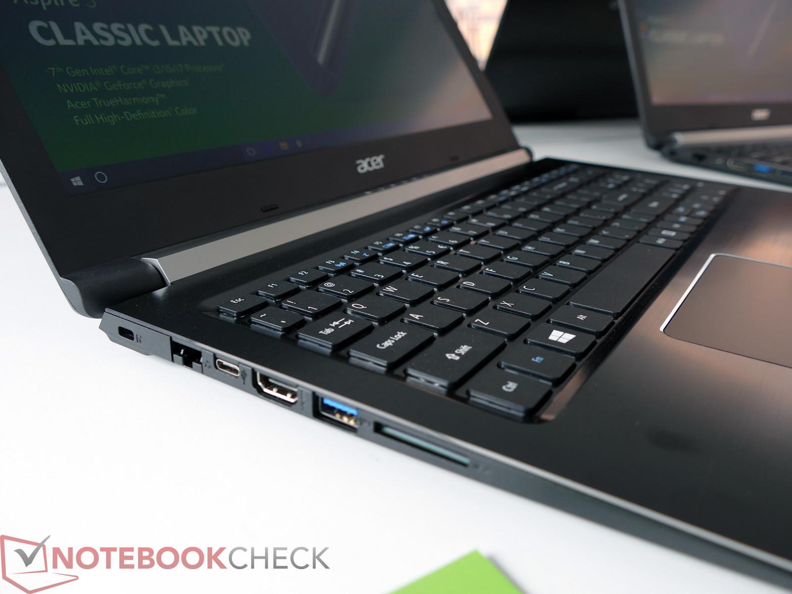 Acer Aspire 5 600 02