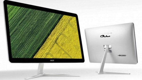 Acer Aspire U27 And Aspire Z24 600 01