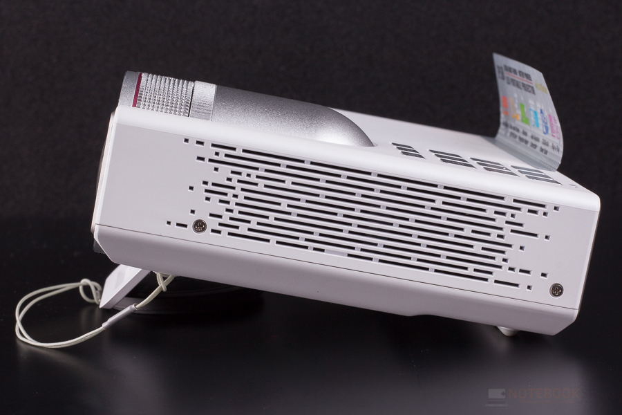 Asus P3B LED Portable Projector-35