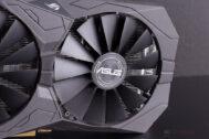 Asus Strix Redeon RX570 8