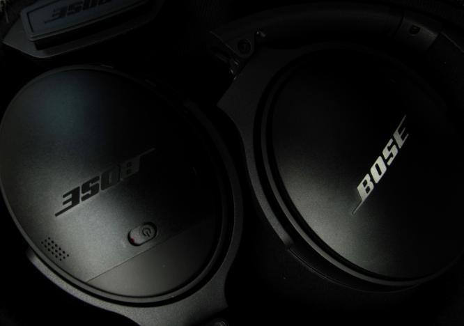 Bose 600 01