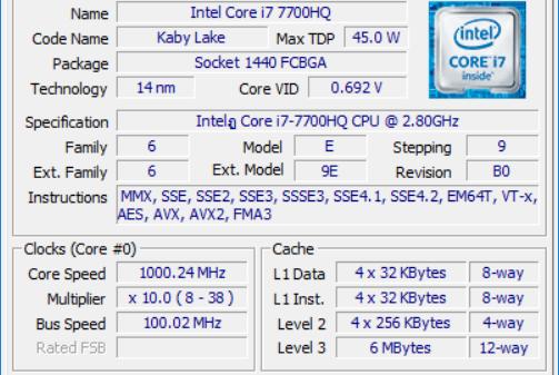 CPU1 1