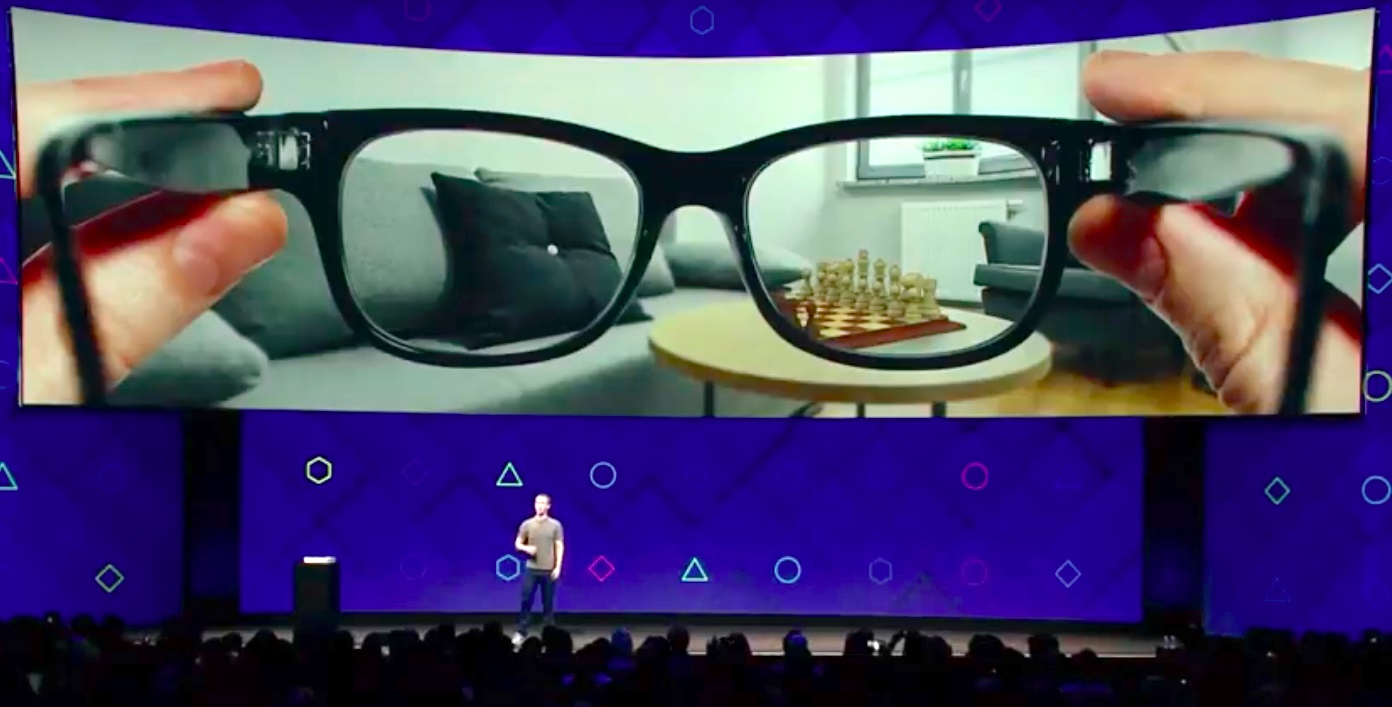 Facebook F8 conference 600 02