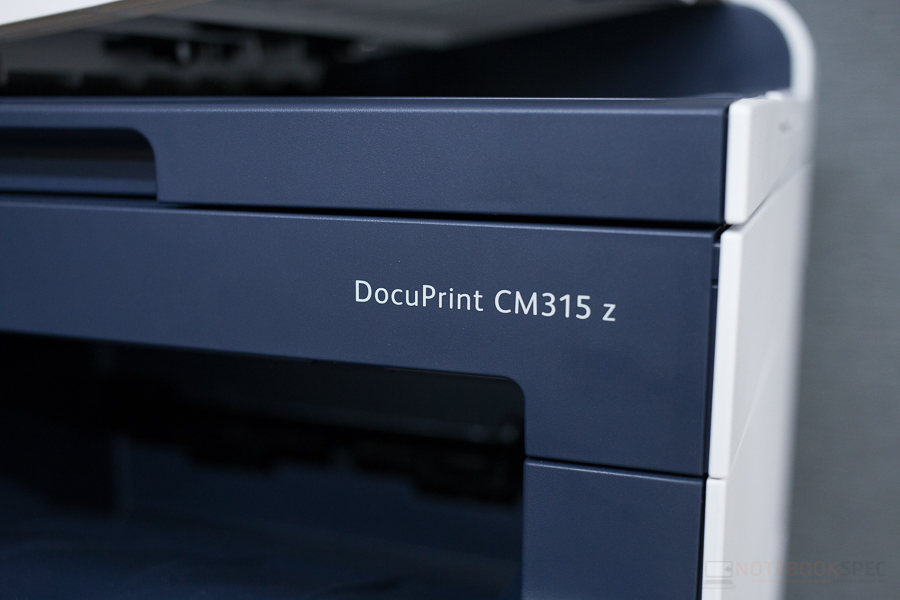 Fuji Xerox DocuPrint CM315Z Colour Laser MFC Printer-12