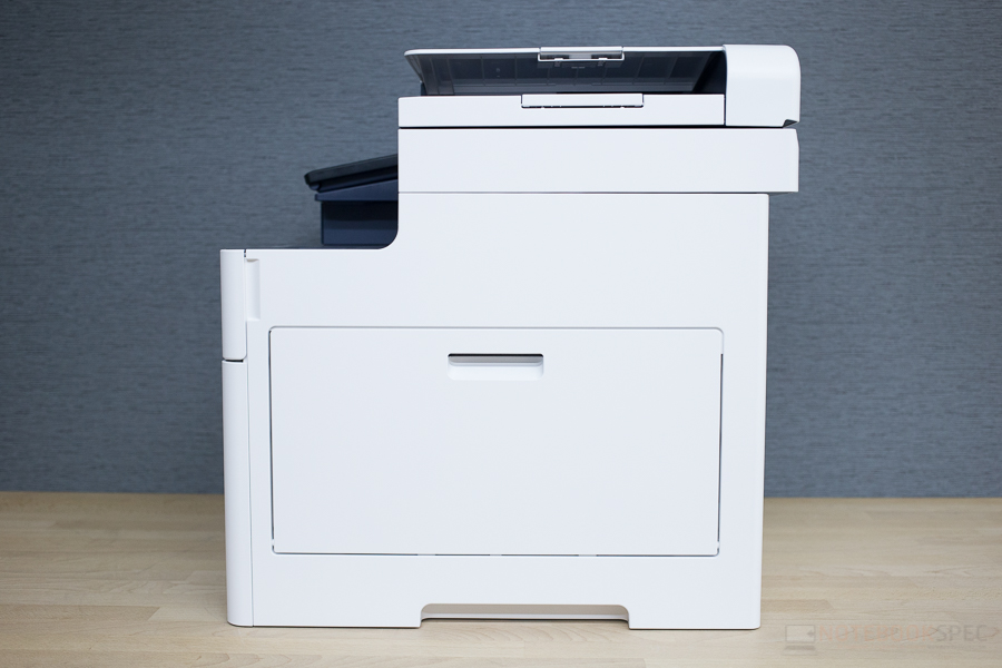 Fuji Xerox DocuPrint CM315Z Colour Laser MFC Printer-7