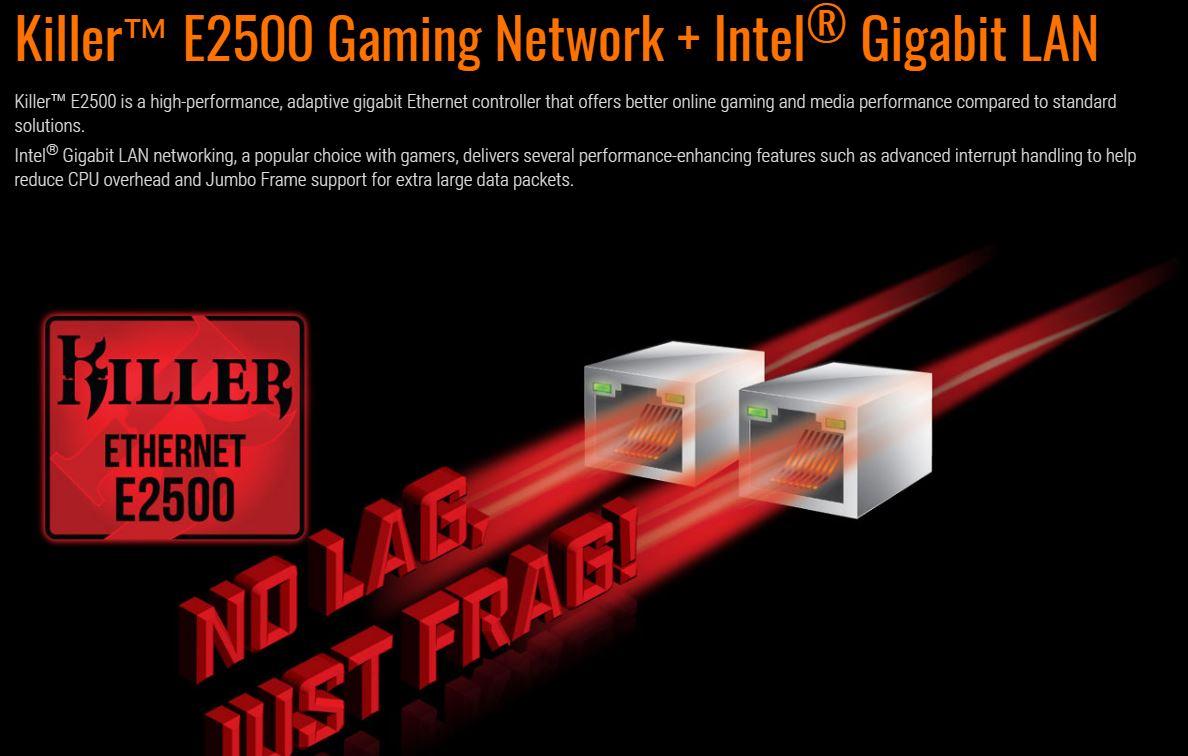 GIGABYTE AORUS Z250X Gaming7-10