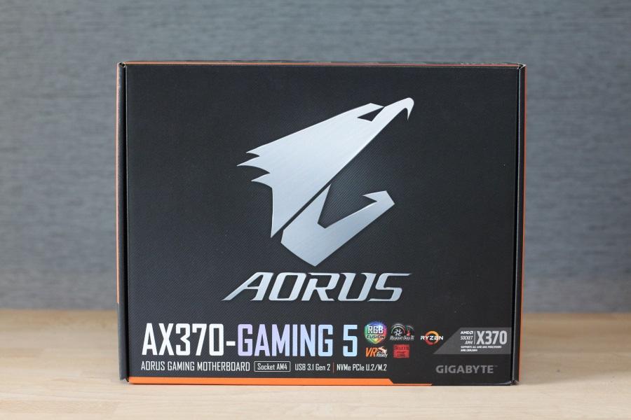 GIGABYTE AX370-Gaming 5 (1)