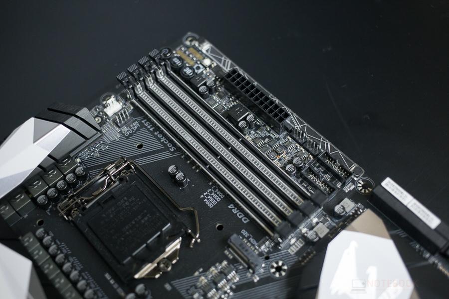 Gigabyte Z270X-Gaming 7-8