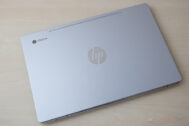 HP Chromebook 13 G1 10