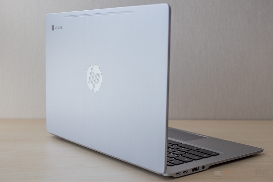 HP Chromebook 13 G1 -18