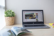 HP Chromebook 13 G1 2