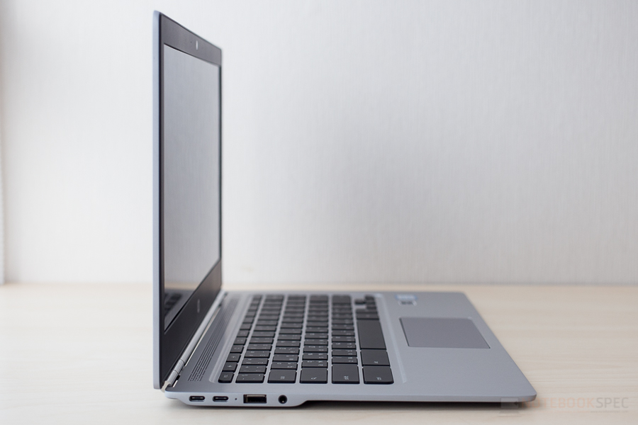 HP Chromebook 13 G1 -21