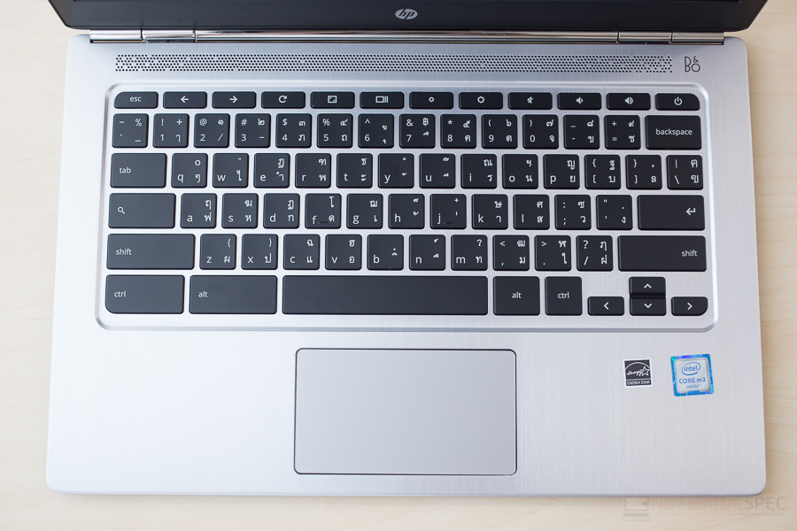 HP Chromebook 13 G1 -31
