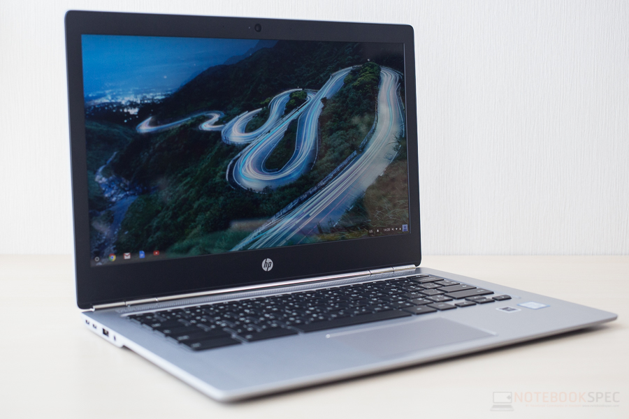 HP Chromebook 13 G1 -34