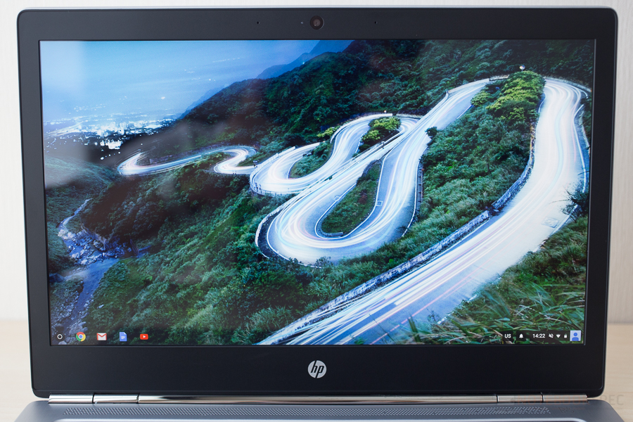 HP Chromebook 13 G1 -37