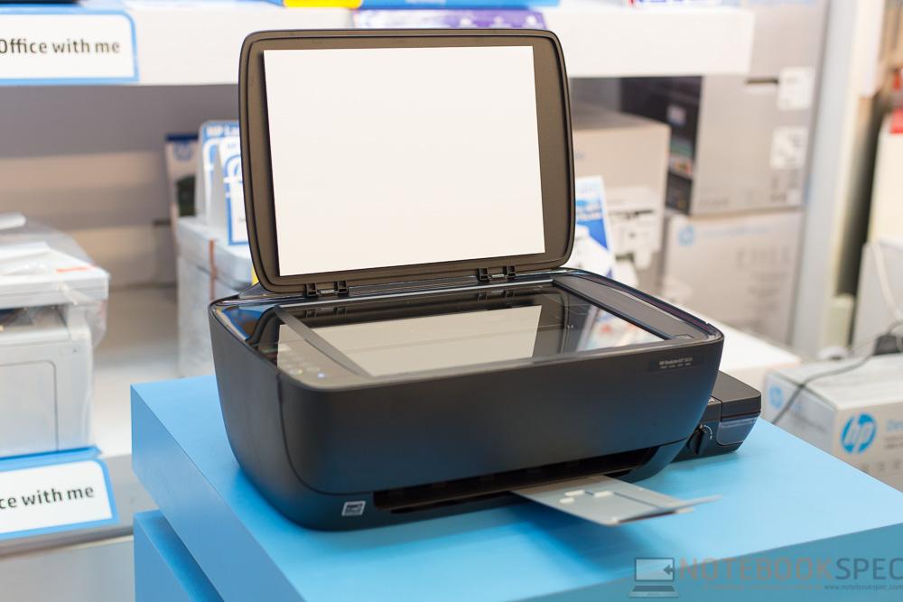HP DESKJET GT5820-10