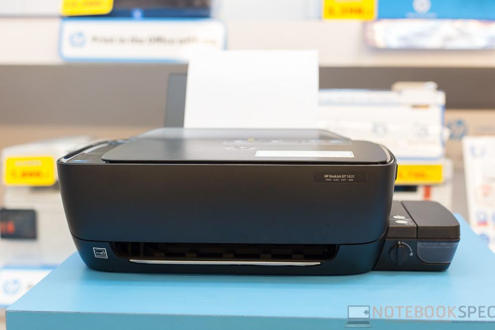HP DESKJET GT5820-5