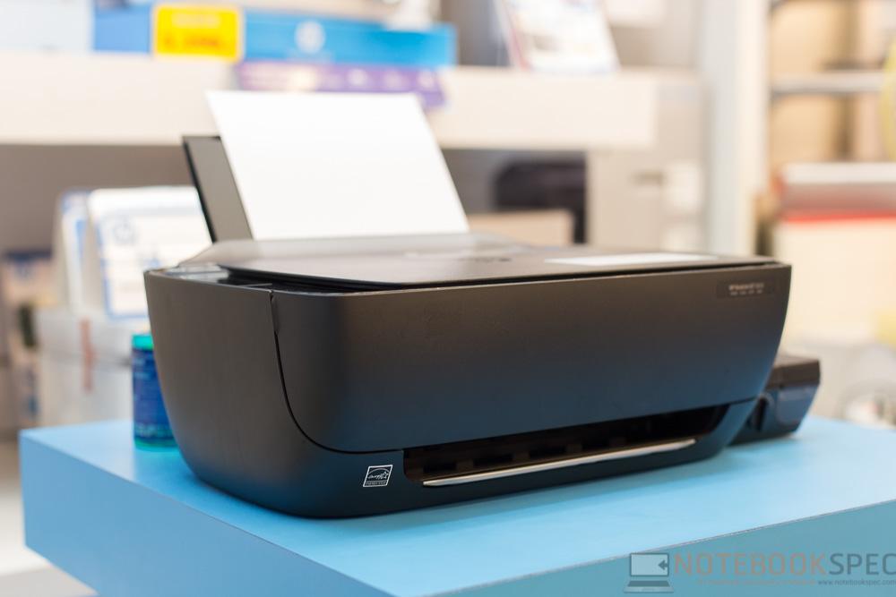 HP DESKJET GT5820-6