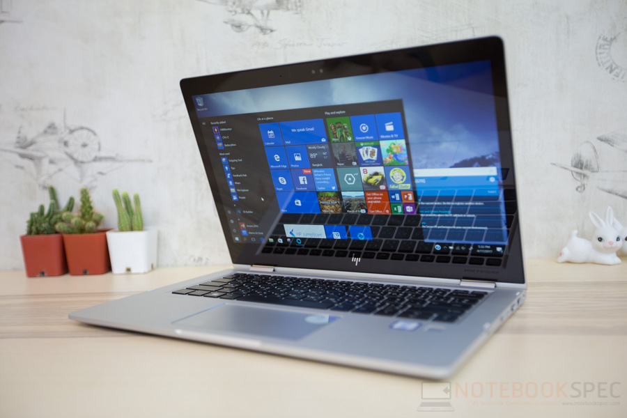 HP EliteBook x360 1030 G2 Review-55