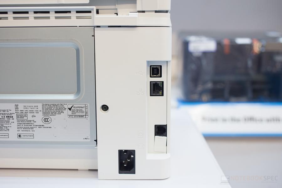 HP Laser Pro MFP M130FW-11