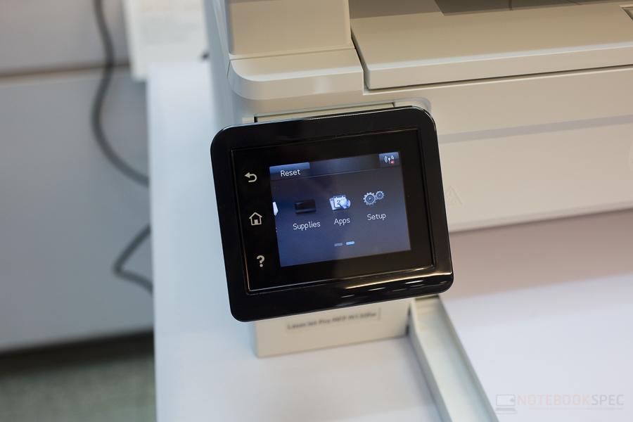 HP Laser Pro MFP M130FW-19