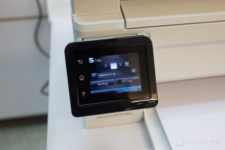 HP Laser Pro MFP M130FW-21