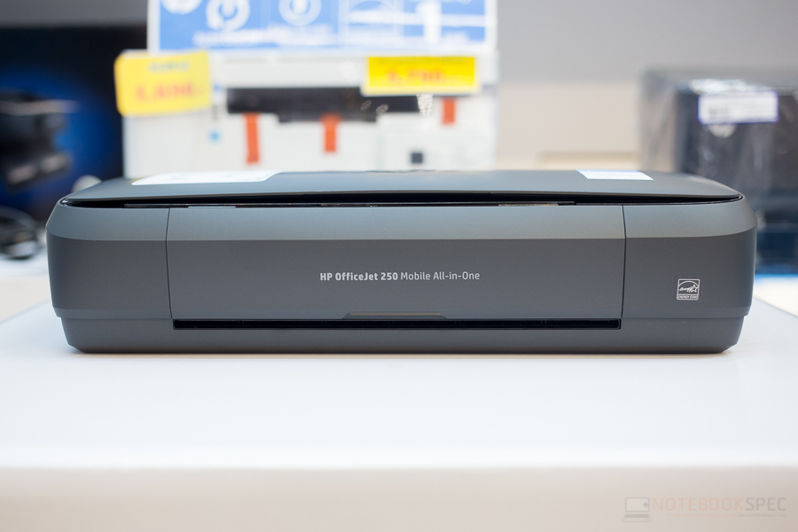 HP Office JET 250 Mobile-1