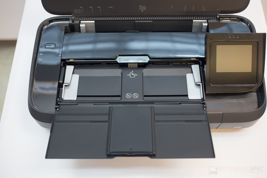 HP Office JET 250 Mobile-13
